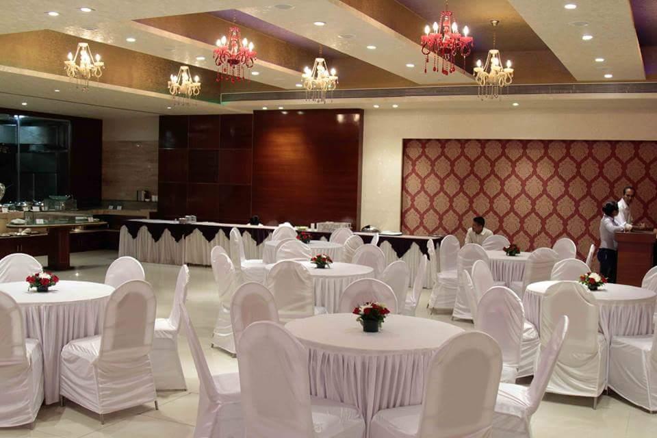 Banquet Hall Ishita Joshiishita Joshi